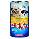 Miglior (1.25 кг) 1 шт. Cane Classic Line Chicken and Turkey