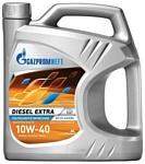 Gazpromneft Diesel Extra 10W-40 4л