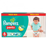 Pampers Pants 6 Extra Large 88 шт