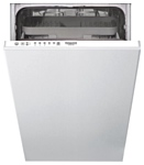 Hotpoint-Ariston HSIE 2B0 C