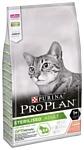 Purina Pro Plan Sterilised feline rich in Salmon dry (10 кг)