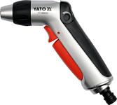 Yato Пистолет-распылитель регулируемый YT-99833