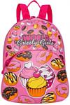 Grizzly RL-897-4 8.5 розовый