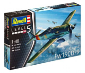 Revell Истребитель Focke Wulf Fw190D-9