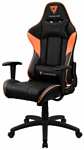 ThunderX3 EC3 Air (черный/оранжевый)