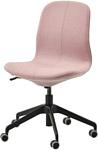 Ikea Лонгфьелль 093.863.66 (гуннаред светлый коричнево-розовый)
