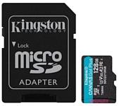 Kingston SDCG3/128GB