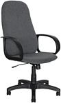 Office-Lab КР33 (ткань, серый)