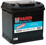 Hagen R+ (44Ah) 54459