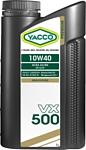 Yacco VX 500 10W-40 1л