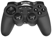Defender Game Racer Wireless G2