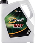 S-OIL DRAGON COMBO BEST 10W-40 4л