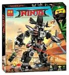 BELA Ninja 10719 Робот-великан Гармадона