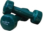 Sveltus Epoxy Dumbbell 2x1,5 кг