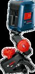 Bosch GLL 2 Professional 0601063A01