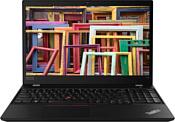 Lenovo ThinkPad T590 (20N4000BRT)