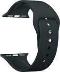 Lyambda Altair для Apple Watch 38-40 мм (S/M и M/L, черный)