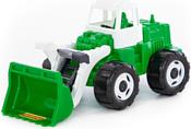 Полесье Вулкан трактор-погрузчик 52254