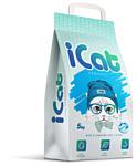 iCat антибактериальный 5кг