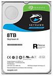 Seagate SkyHawk 8 TB ST8000VE000