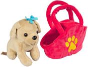 Bondibon Собака в сумочке ВВ4616