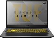 ASUS TUF Gaming A17 FA706IU-H7045