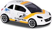 Majorette Racing Cars 212084009 Opel Adam R2 (белый/желтый)