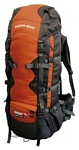 High Peak Sherpa 55+10 black/red