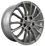NZ Wheels SH650 6x15/5x100 D57.1 ET40 SF