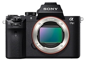 Sony Alpha A7 II Body