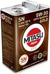 Mitasu MJ-101 5W-30 4л