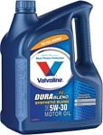 Valvoline DuraBlend FE 5W-30 4л