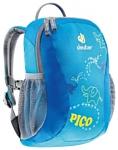 Deuter Pico 5 blue (turquoise)