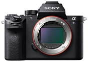 Sony Alpha ILCE-A7SM2 Body