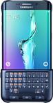 Samsung Keyboard Cover для Galaxy S6 Edge+ (EJ-CG928RBEG) черный
