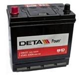 DETA Power DB451 R (45Ah)