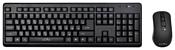 Oklick 270M Black USB