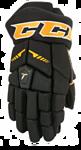 CCM Tacks 4052 SR (черный/желтый, 13 размер)
