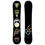 BF snowboards Scoop (17-18)