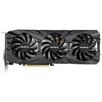 GIGABYTE GeForce GTX 1080 Ti 1544Mhz PCI-E 3.0 11264Mb 11010Mhz 352 bit DVI HDMI HDCP Gaming OC Black