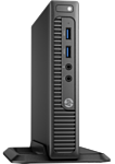 HP 260 G2 Desktop Mini (2KL49EA)