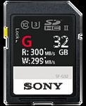 Sony SF-G32