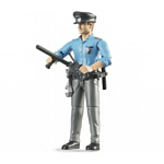 Bruder Полицейский с аксессуарами 60-050