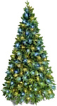 Green Trees Барокко премиум световая 1.2 м
