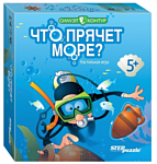 Step Puzzle Что прячет море?