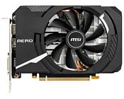 MSI GeForce GTX 1660 Ti AERO ITX