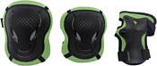 Alpha Caprice 108 L (зеленый/черный)