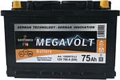 Megavolt 12V +R (75Ah)