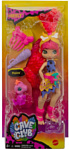 Cave Club Emberly Prehistoric Fashion Doll with Dinosaur Pet GNL83