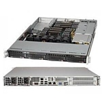 Supermicro SuperServer (SYS-6017R-WRF)